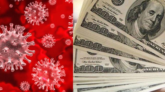 Более тысячи человек пожелали заразиться коронавирусом за деньги