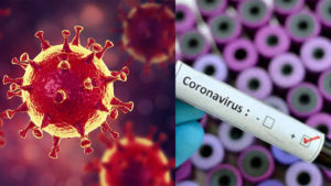 Данные по Украине и миру на 26 марта: коронавирус увеличил число жертв