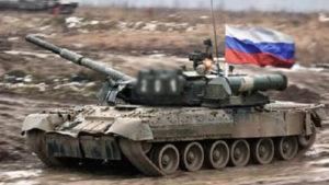 Россия стянул к границе с Украиной колоссальные силы: к чему бы это?