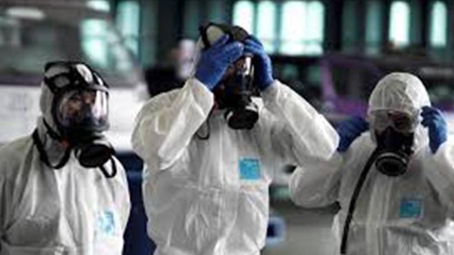 В США новый антирекорд смертности от коронавируса и братские могилы