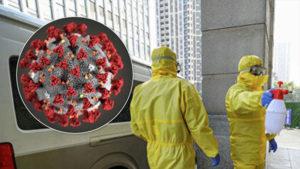 Количество инфицированных коронавирусом в Украине выросло