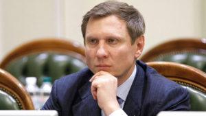 Нардепу Шахову стало хуже от коронавируса