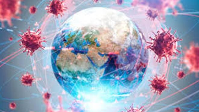 ВОЗ поделилась  COVID-прогнозом на 2021 год