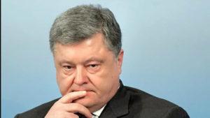 Официально: Порошенко покинул Украину с огромными чемоданами на 2 самолетах