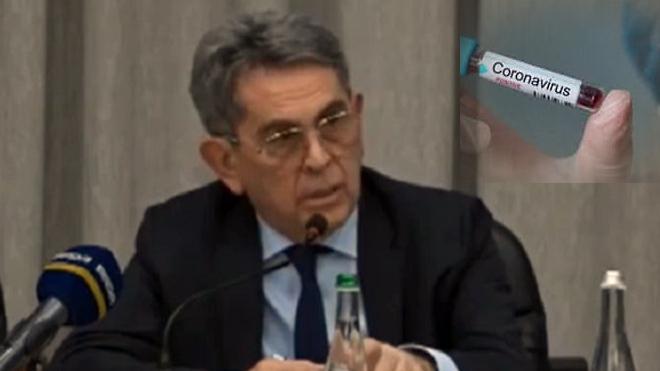 Глава МОЗ шокировал украинцев заявлением: «умрут все пенсионеры»