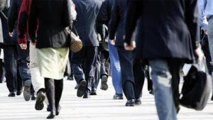 Список категорий граждан Украины, которые могут вернуться к работе