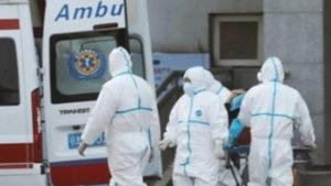 В Петербурге умер заразившийся коронавирусом врач