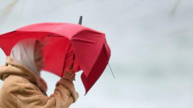 Погода резко изменится: синоптики объявили штормовое предупреждение в Украине