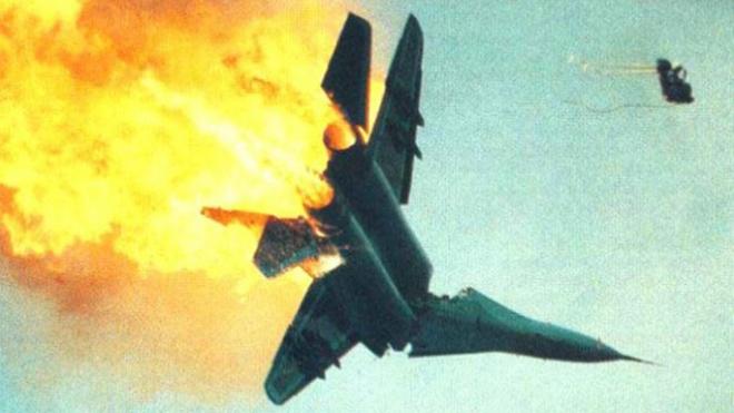 Началось: Турция сбила в Сирии уже второй самолет российского производства