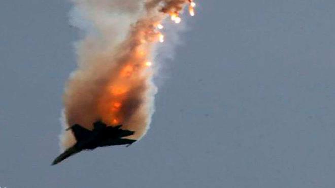 Уничтожение российского самолета: появилось срочное заявление и видео