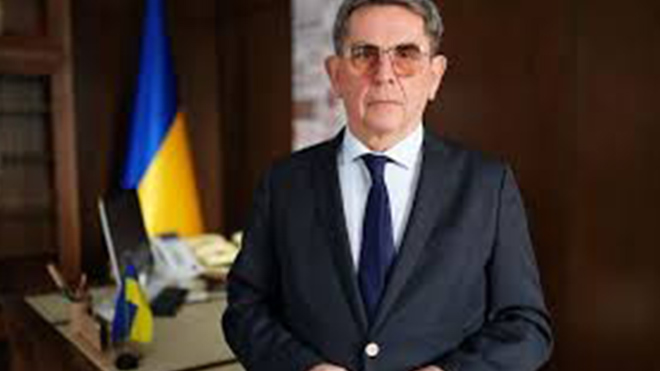 Глава Минздрава выступил со срочным обращением к украинцам