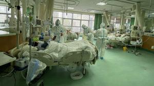 Российский миллиардер построит больницы для зараженных коронавирусом