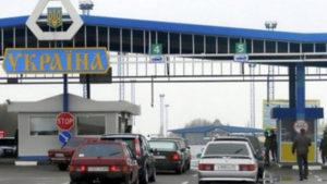 Польша вводит санконтроль на границе с Украиной из-за коронавируса