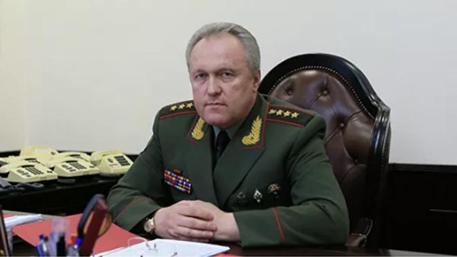 Путин снял с поста замглавы Следственного комитета