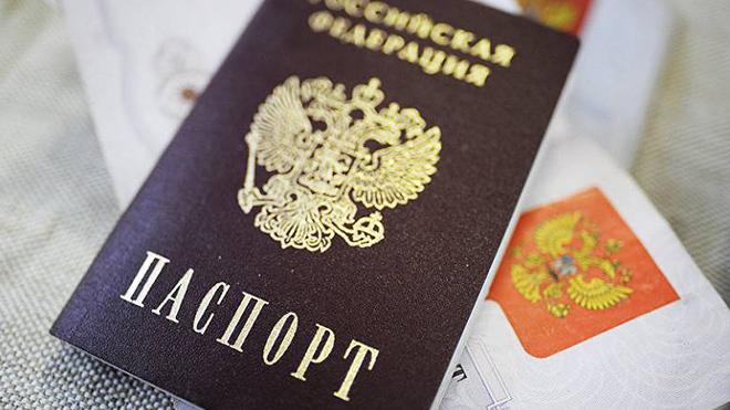 Путин подписал закон об упрощении получения гражданства