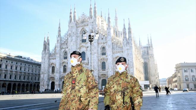 Карантин в Италии продлили: названа дата