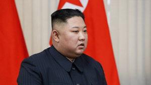 Дипломат опровергает слухи о смерти Ким Чен Ына. Bloomberg