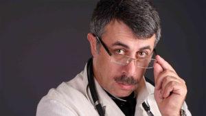 Комаровский назвал типы людей стойких к коронавирусу