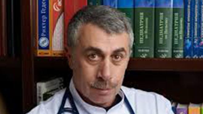 Комаровский рассказал, как безбожно врут тесты на коронавирус