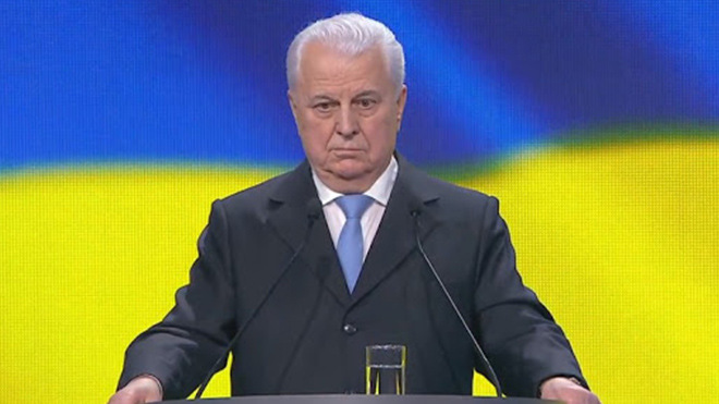 Это произошло ночью! Кравчук взорвался мощным заявлением в адрес Саакашвили