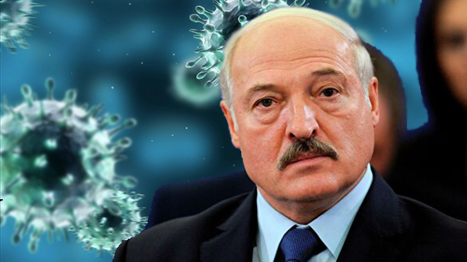 Лукашенко сделал громкое заявление о коронавирусе