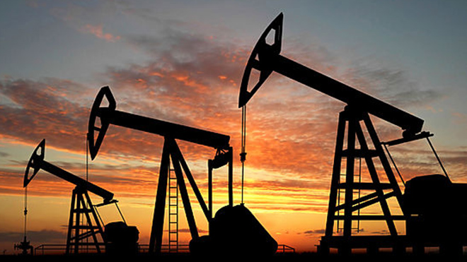 Цена на нефть марки WTI упала до доллара за баррель
