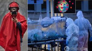 Эпидемии будут прогрессировать: озвучен тревожный прогноз для мира после коронавируса
