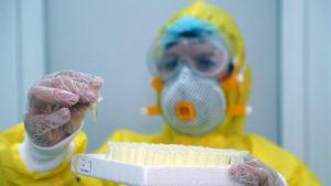 Собянин обозначил сроки начала массовой вакцинации от коронавируса  в России