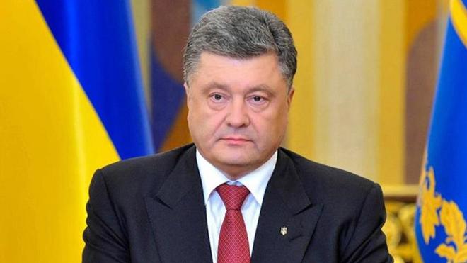 Офис генпрокурора обещает арестовать Порошенко