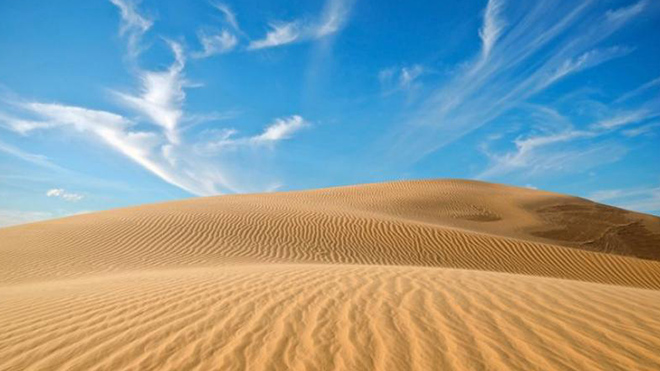 Три области Украины станут пустыней? Синоптик уточнил апокалиптический прогноз