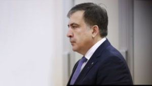 Саакашвили предупредил о надвигающейся катастрофе