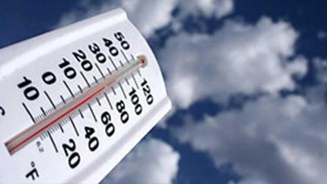 Идет аномальная жара: какой будет погода