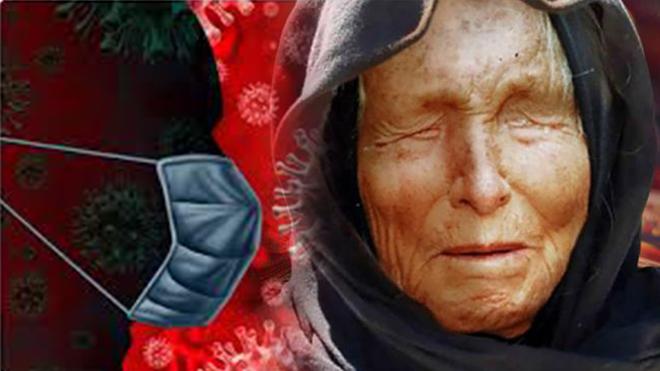 «Болезнь будет косить людей, как серп пшеницу»: что говорила Ванга о пандемии еще в 1996 году