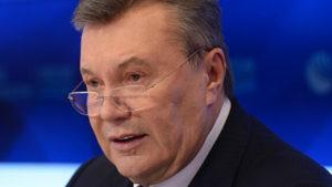 С Януковичем в России случилось немыслимое: «не убежит»
