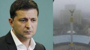 Зеленский собрал срочное совещание: «виновна Житомирская область»