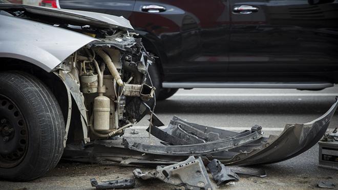 Известный актер красавчик попал в аварию: срочно госпитализировали
