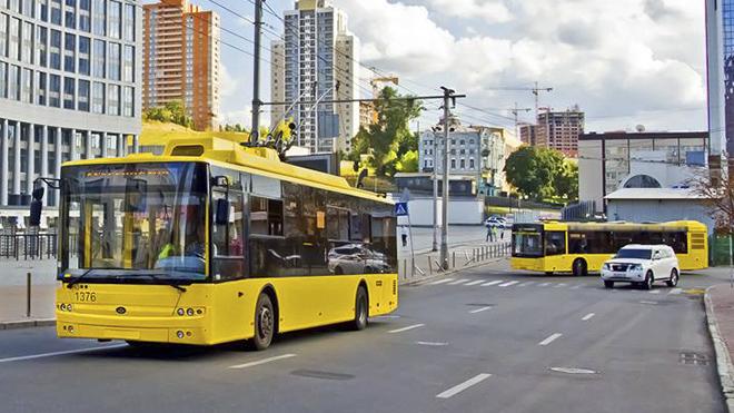 Новости Украины – Льготного проезда в общественном транспорте больше не будет: что придумали в Раде