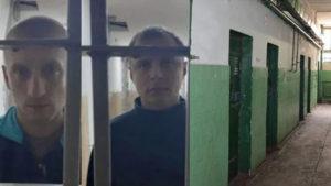 Мама девушки, над которой издевались в отделении в Кагарлыке сделала заявление: «Если я расскажу, нас убьют!»