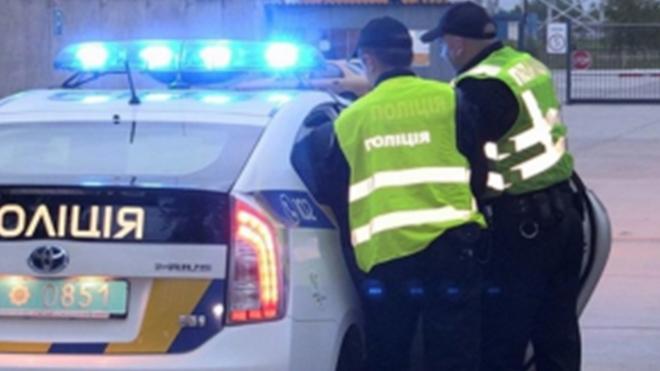 Украинских водителей предупредили о новых штрафах