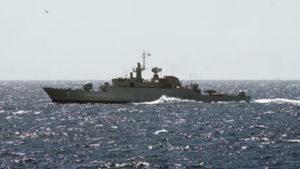 В Иране сообщили о гибели 19 человек при инциденте с военным кораблем