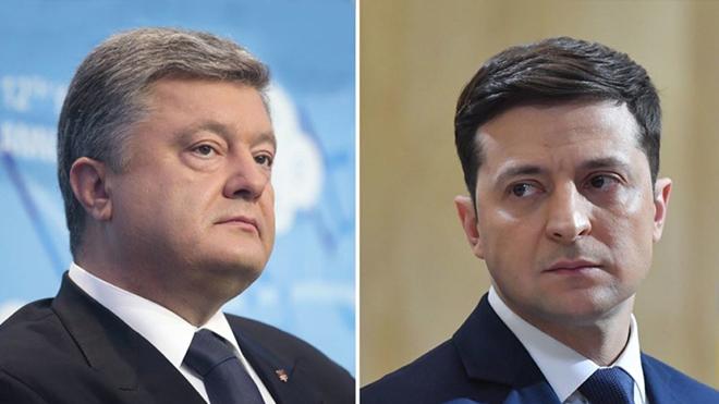 Порошенко выступил с серьезным заявлением, и поддержал Зеленского