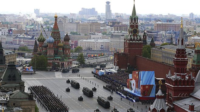Шойгу рассказал, как в России отметят День Победы