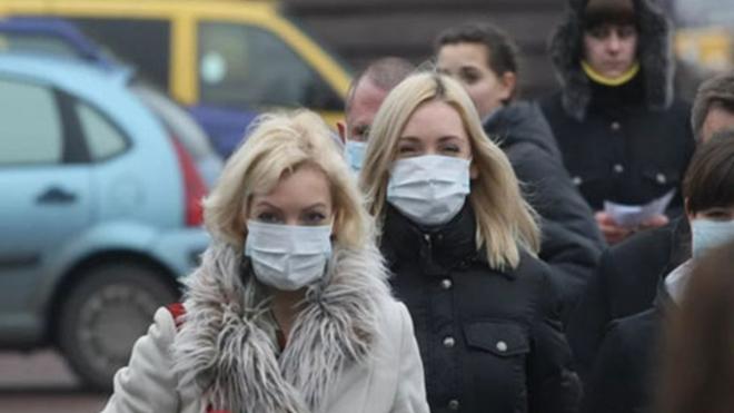 Ученые дали прогноз развития COVID в Украине на начало марта: ситуация ухудшится