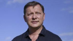 После рождения сына Олег Ляшко поделился несчастьем, которое произошло в их семье