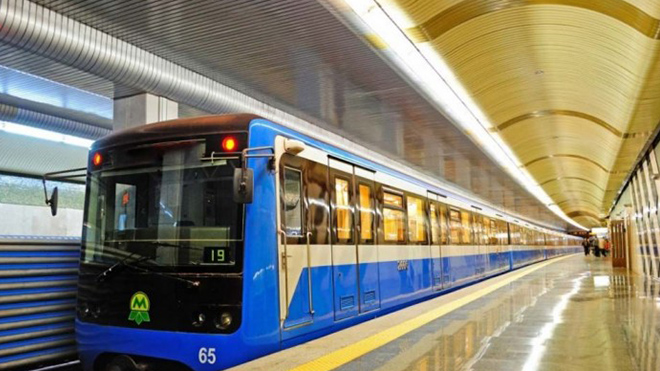 Киевский метрополитен возобновил работу по новым правилам: что нужно знать украинцам