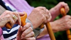 В Подмосковье ввели режим самоизоляции для людей старше 65 лет