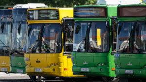 В Кабмине вынесли вердикт на повышение цен общественного транспорта в Украине