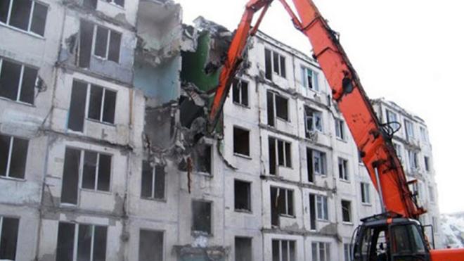 Дома снесут — жильцов переселят: украинцев из «хрущевок», «сталинок» и ветхого жилья уже предупредили