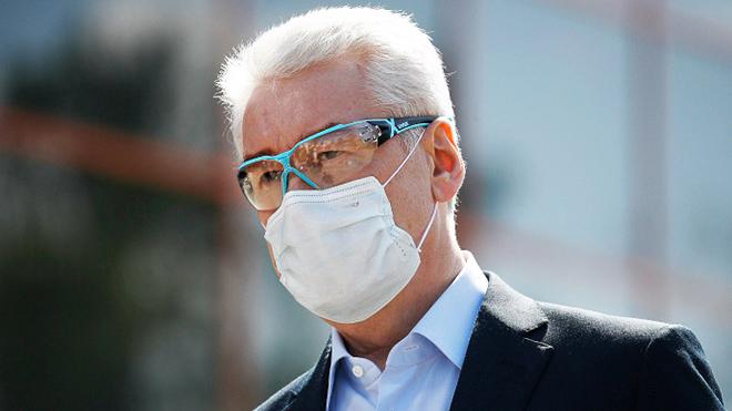 Новости России – Собянин заявил о скорой победе над коронавирусом