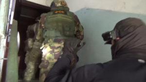 В городе Кимры Тверской области предотвратили теракт, сообщили в ФСБ.